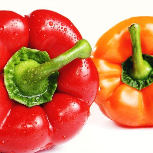 paprika bio healthy