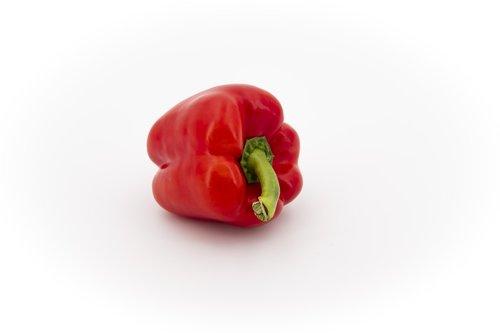 paprika  vegetables  nachtschattengewächs