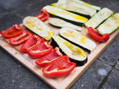 paprika red vegetables