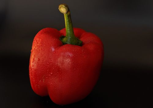 paprika red red pepper
