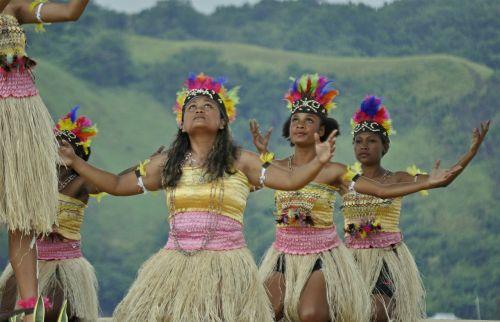 papua danstfestival move your body