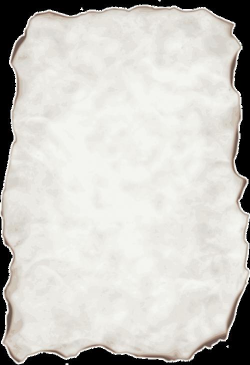 papyrus pergament document