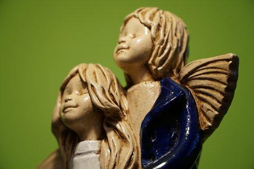 para  sweethearts  the figurine