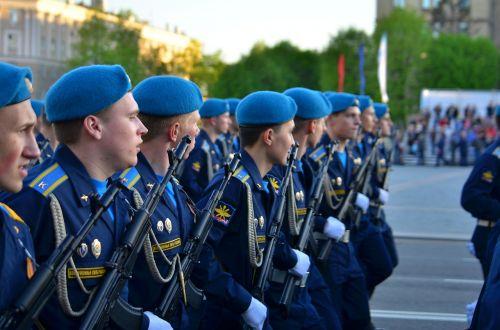 parade may 9 victory day