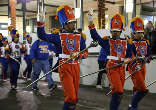 parade new orleans mardi gras