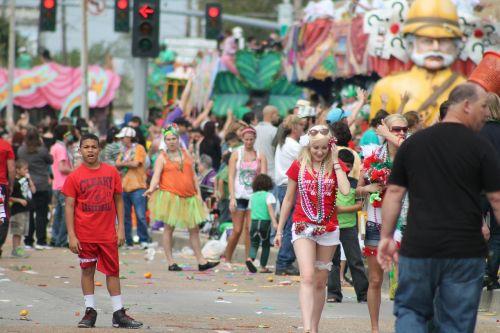 parade festival irish parade