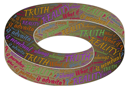 paradox truth reality