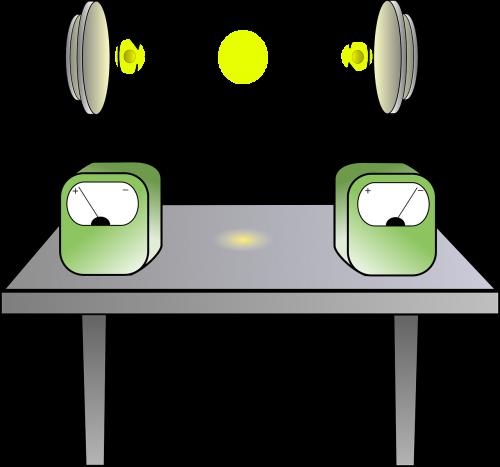 paradox experiment quantum