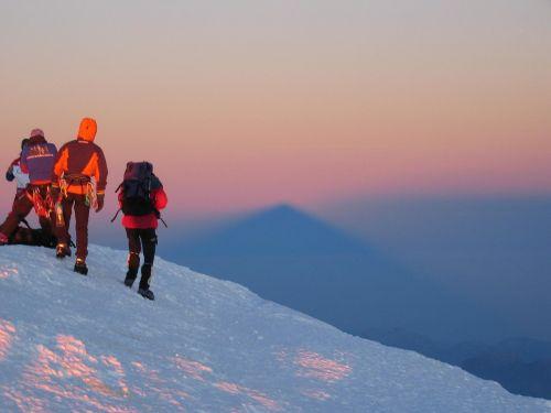 mont blanc switzerland sport