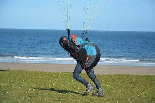 paragliding harness seat paragliding paraglider