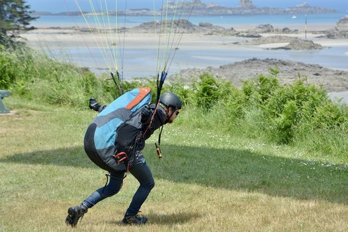 paragliding  off paragliding  paraglider