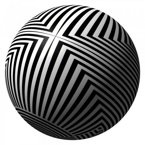 Parallel Line Ball