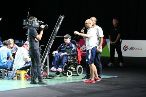 paralympics disability disabled
