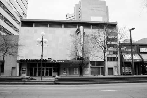 paramount theatre edmonton street