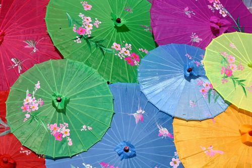 parasol china asian umbrella