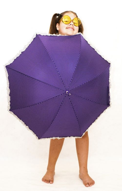 parasol umbrella screen