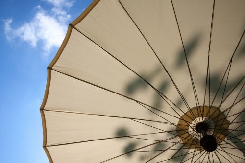 parasol screen sun