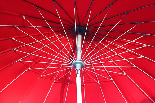 parasol  summer  shadow