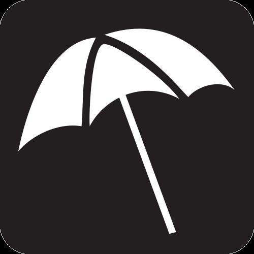parasol sunshade umbrella