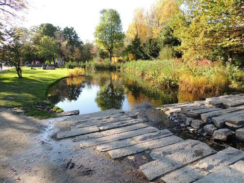 parc amsterdam netherlands