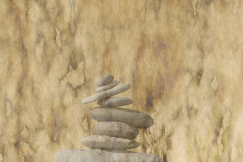 parchment paper stone