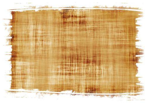 parchment papyrus dirty