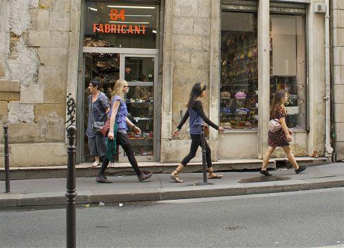 paris encounter go
