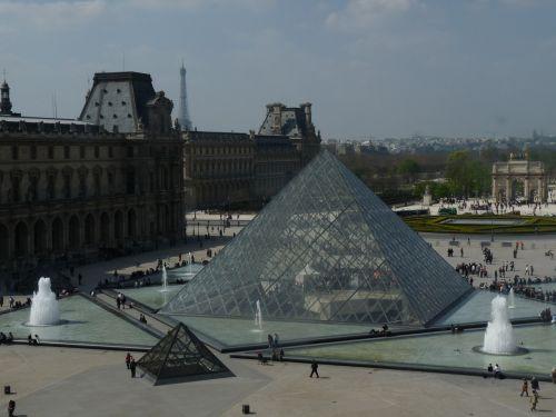 paris louvre museum louvre