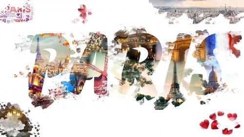 paris city capital