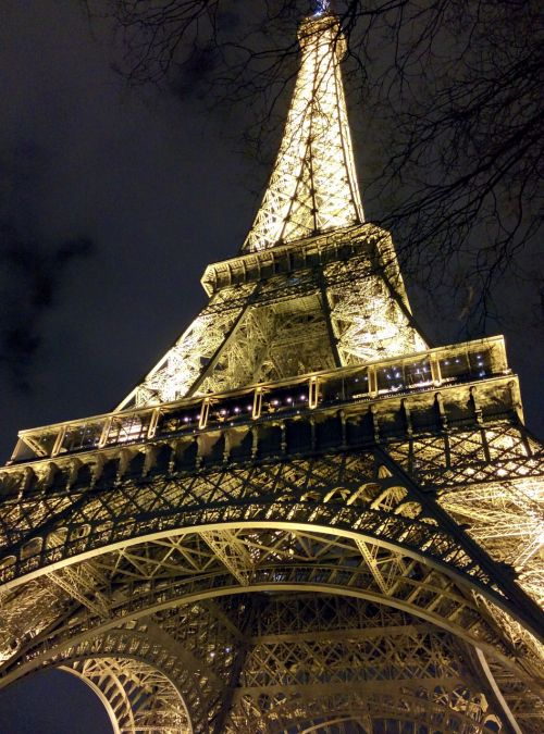 paris france eiffel tower