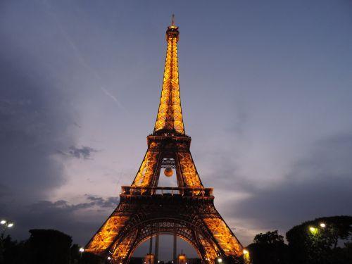 paris france landmark