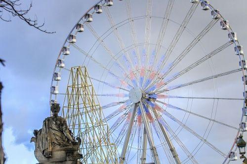 paris victory square france