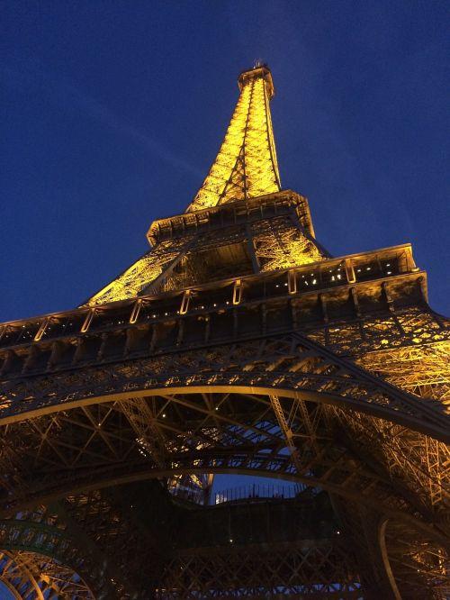 paris foreign countries eiffel tower