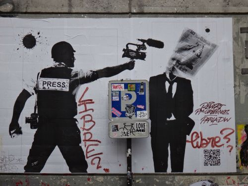 paris graffiti policy