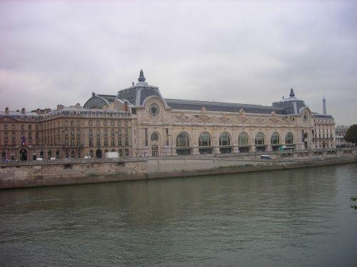 paris museum orsay