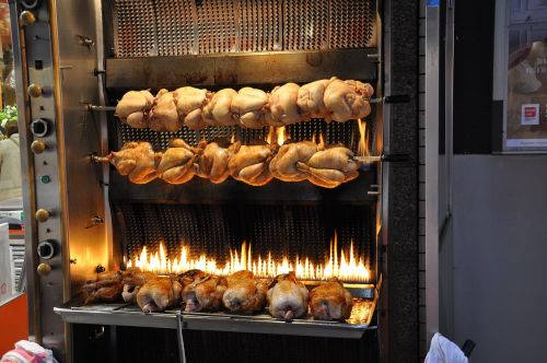 paris street food culinary