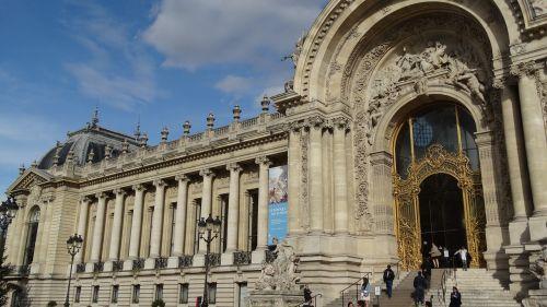 paris petit palais nineteenth century