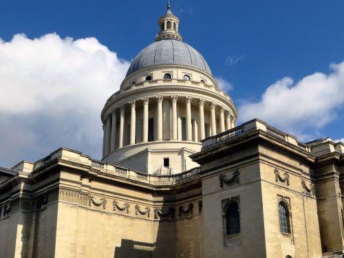 paris pantheon museum