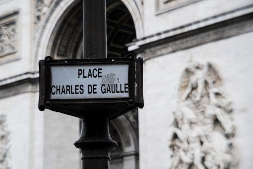 paris landmark france