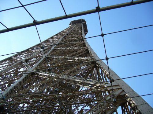 paris eiffel tower tower