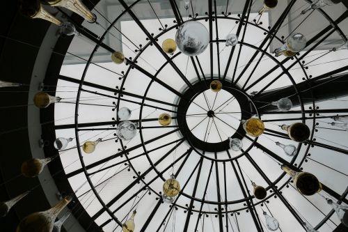 paris gallery architecture