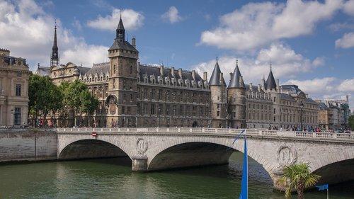 paris  architecture  france