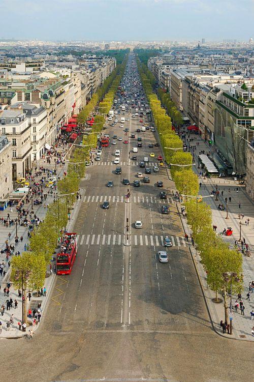 paris city france
