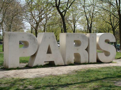 paris france parc floral de paris