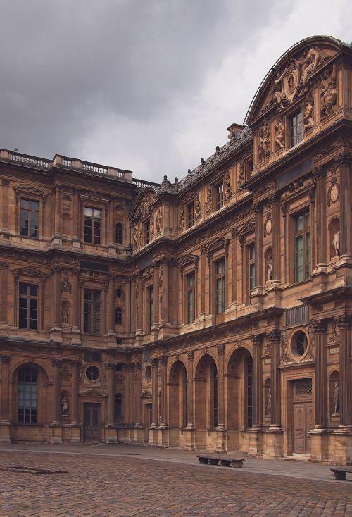 paris france buildings