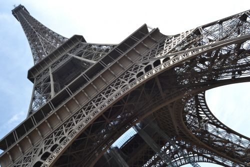 paris france places of interest