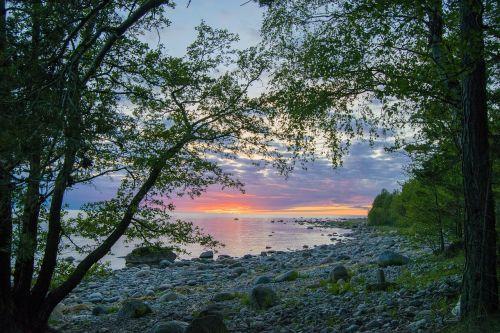 pärispea peninsula estonia