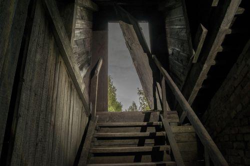 pärispea stairs estonia