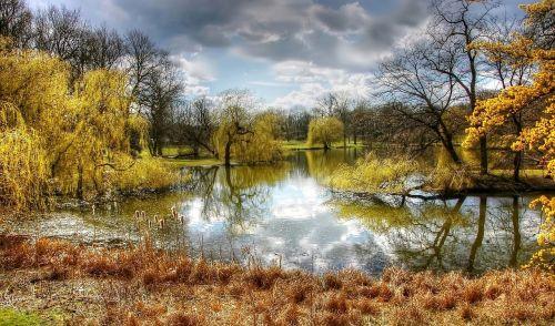 park braunschweig nature
