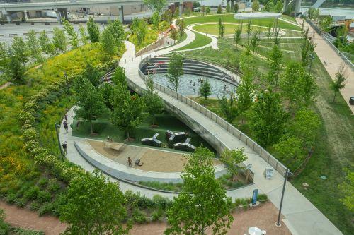 park playground cumberland